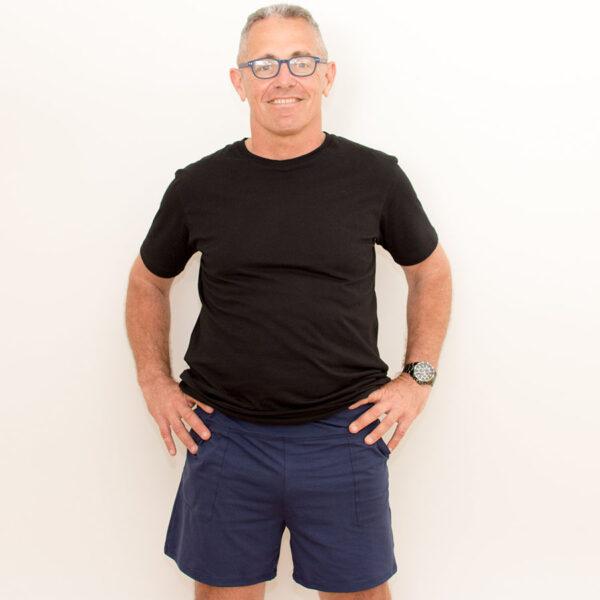 Mikey Lounge Shorts