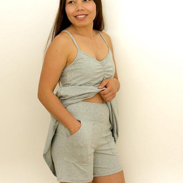 Nikki Lounge Shorts 1
