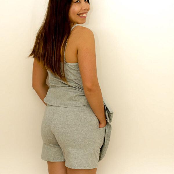 Nikki Lounge Shorts 3
