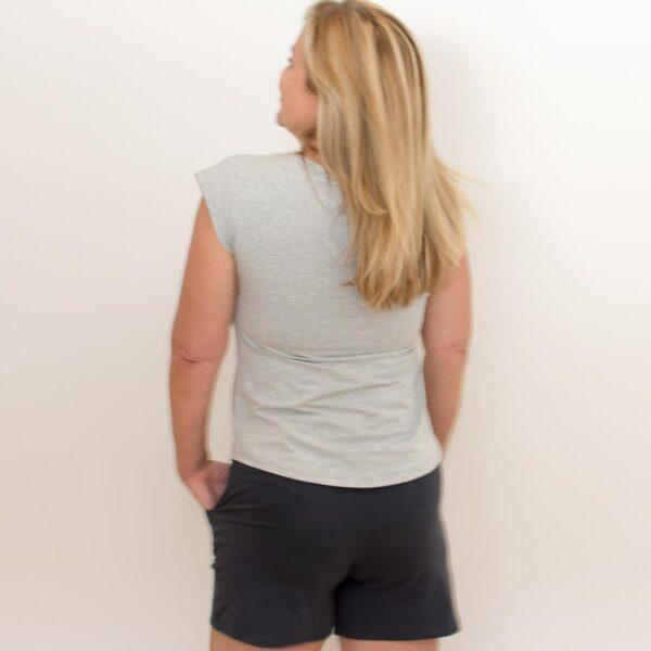 Nikki Lounge Shorts 5