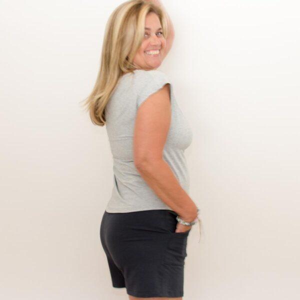 Nikki Lounge Shorts 6