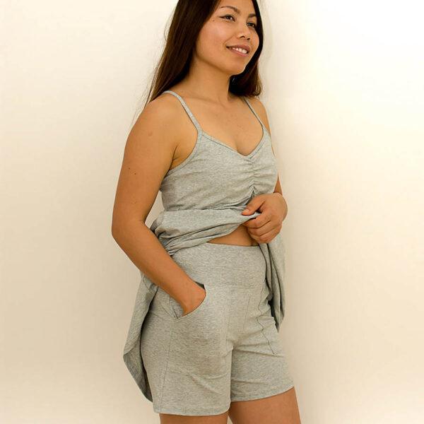 Nikki Lounge Shorts