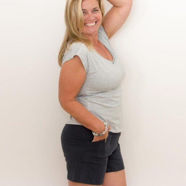 Nikki Lounge Shorts 8