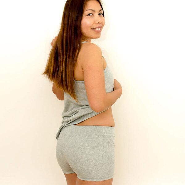 Sammy Short Shorts 3
