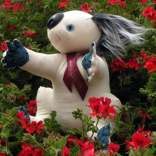Australian Made Stuffed Toys