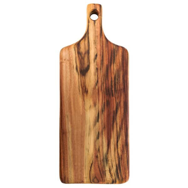 Large Cutting Board Paddle