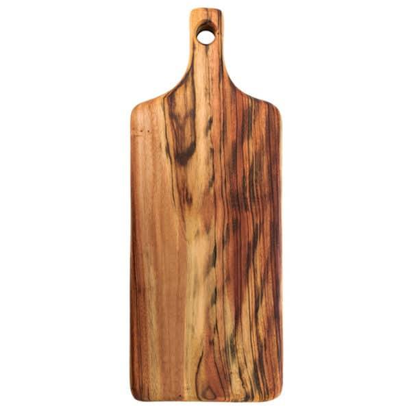 Large Cutting Board Paddle