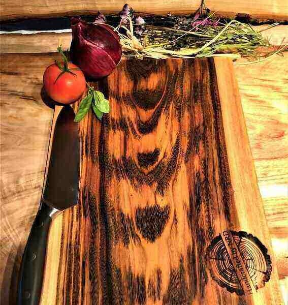 Small Chopping Board NRD