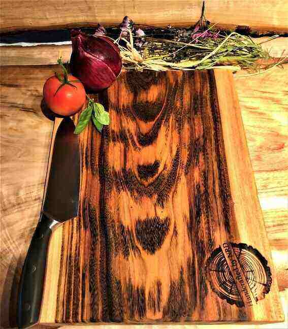 Small Chopping Board NRD