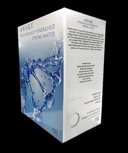 10 litre Awake Spring Water