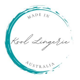 Kool Lingerie Made In Australia