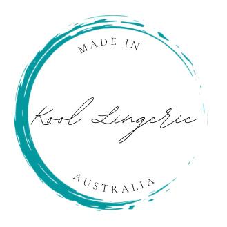 Kool Lingerie Made In Australia