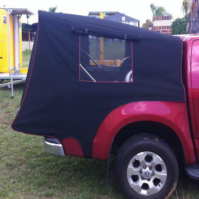 Twin Cab Ute Swag