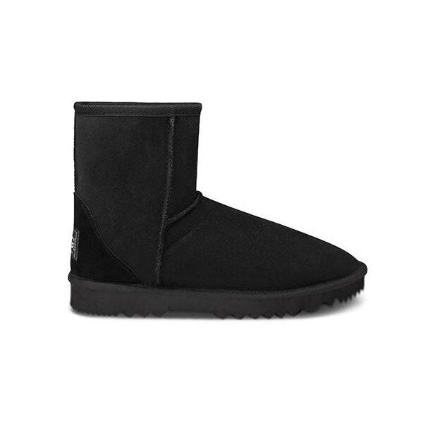 Classic Short UGG boots Black