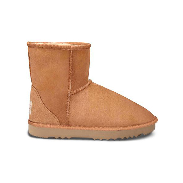 Classic Short UGG boots Chestnut