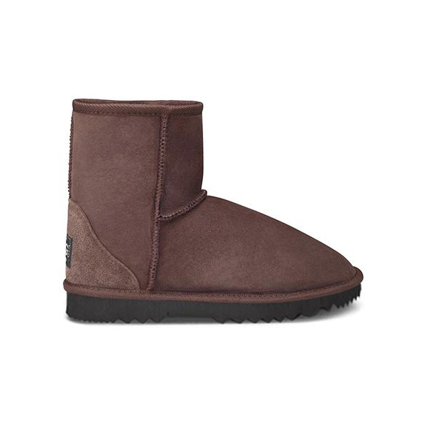 Classic Short UGG boots Chocolate