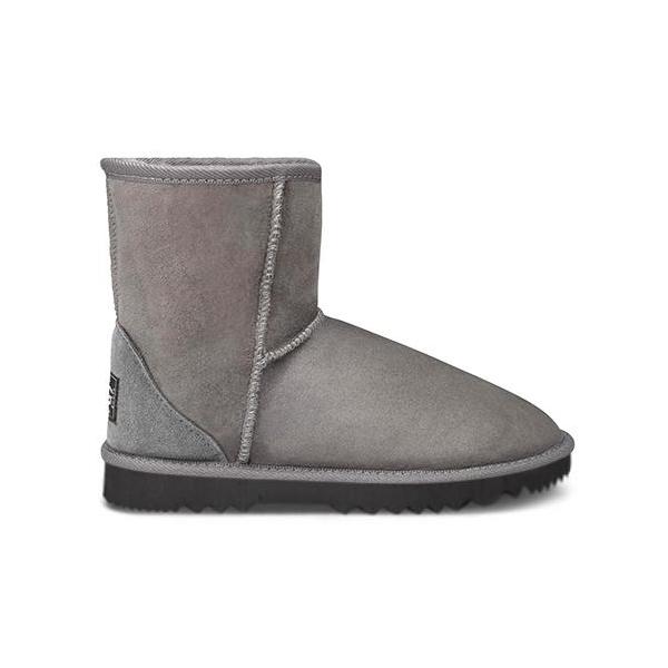 Classic Short UGG boots Grey