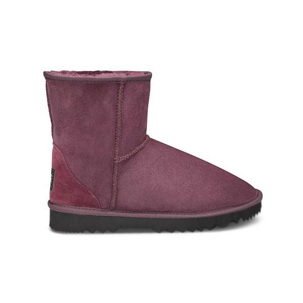 Classic Short UGG boots Raisin