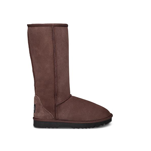 Classic Tall Ugg Boots Chocolate