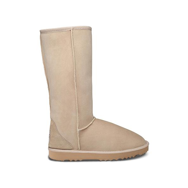 Classic Tall Ugg Boots Sand