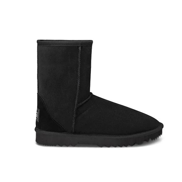 Deluxe UGG Boots Black
