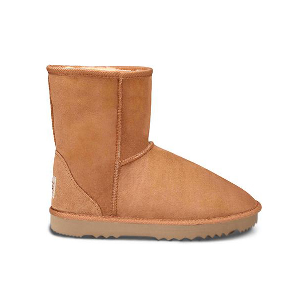 Deluxe UGG Boots Chestnut
