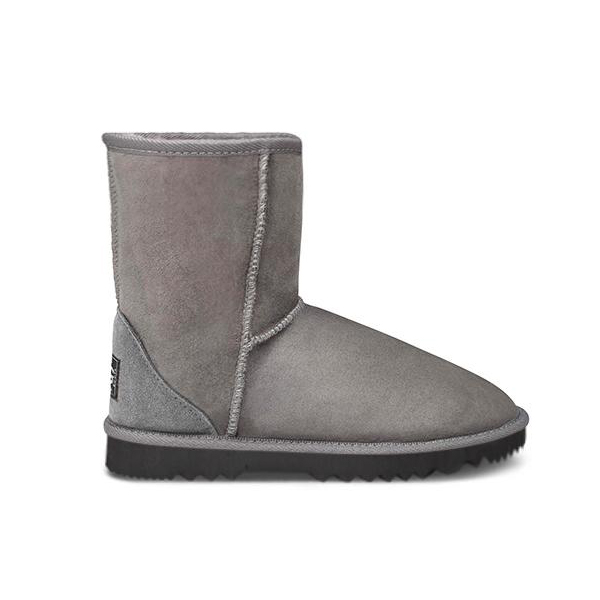 Deluxe UGG Boots Grey