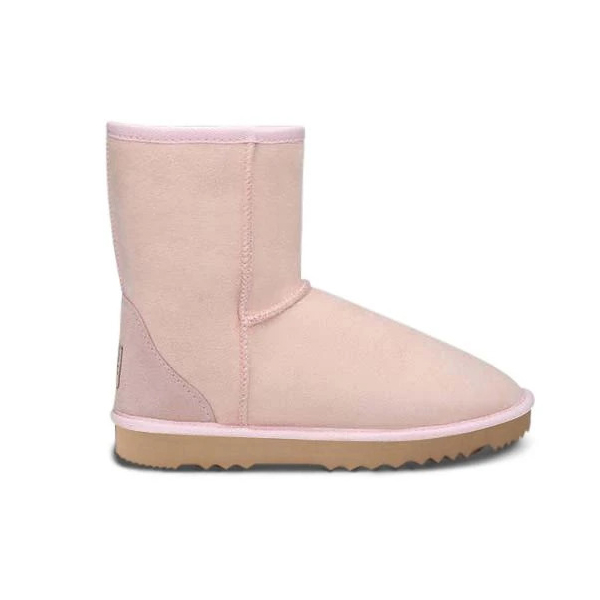 Deluxe UGG Boots Pink