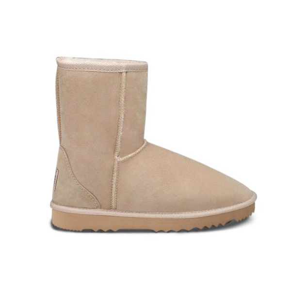 Deluxe UGG Boots Sand