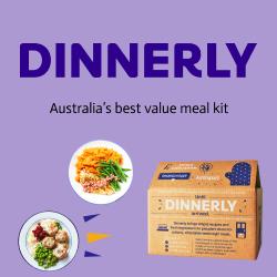 Dinnerly Dinners Online