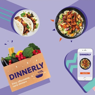 Dinnerly Dinners