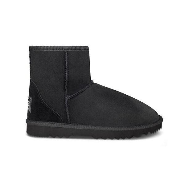 Ultra Short UGG Boots Black