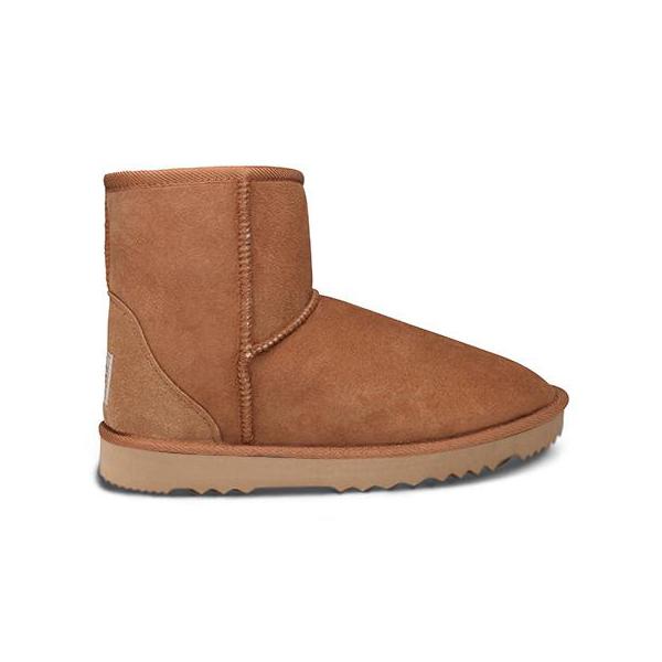 Ultra Short UGG Boots Chestnut