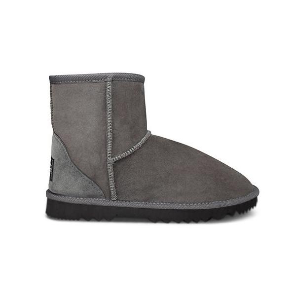 Ultra Short UGG Boots Grey