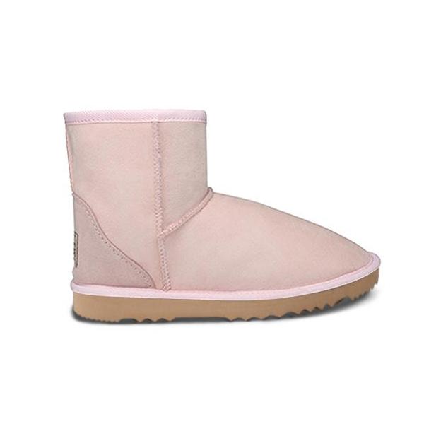 Ultra Short UGG Boots Pink