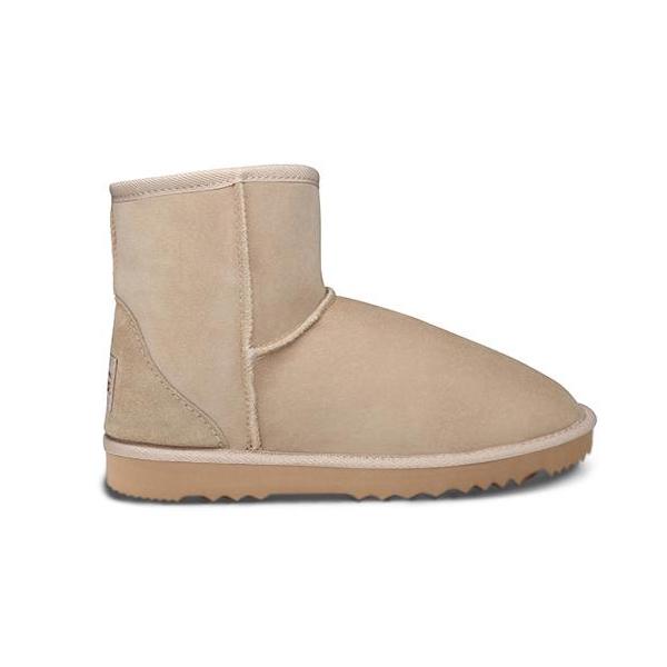 Ultra Short UGG Boots Sand